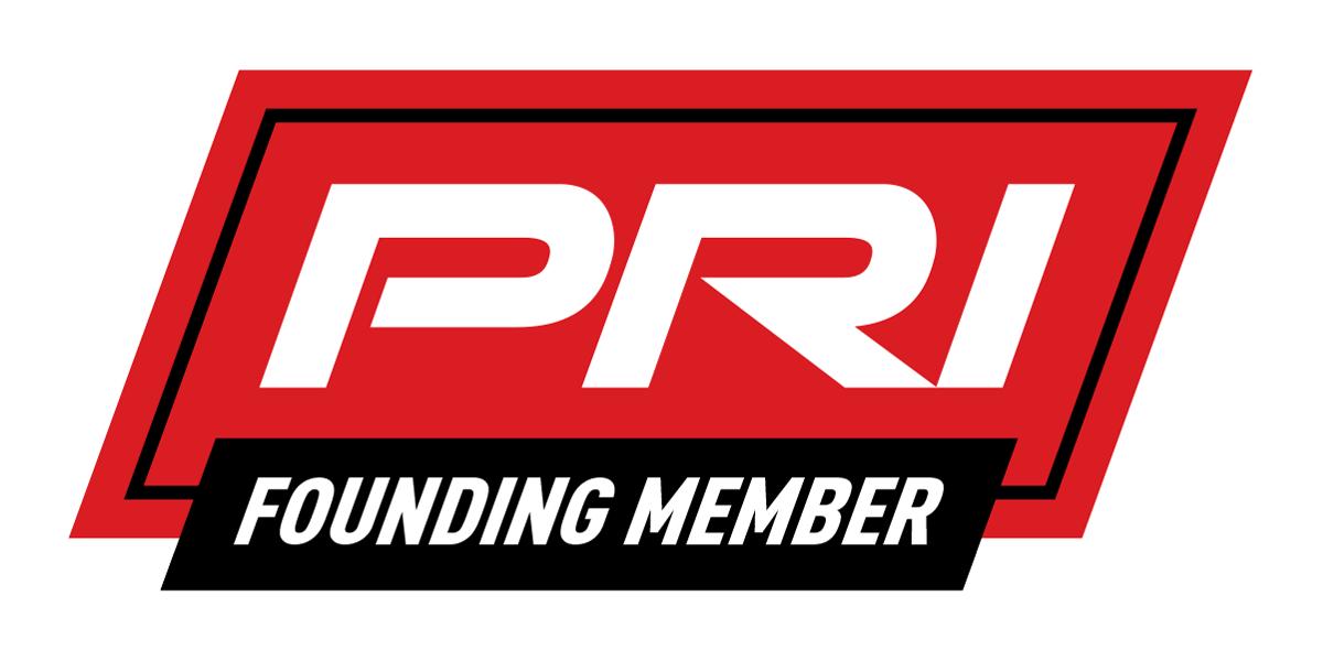 PRI Founding Member